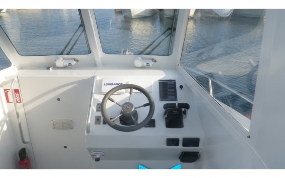 DIVE 1200 Outboard