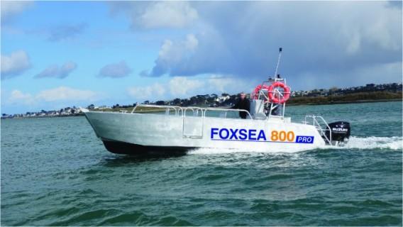 FOXSEA 800 PRO