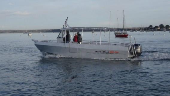 Dervinis 1200 In-Bord