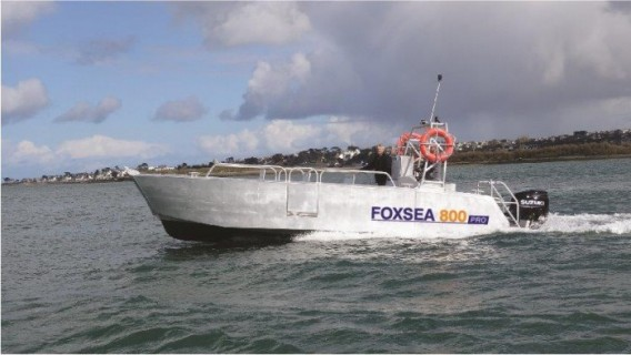 FOXSEA 800 A PASSAGERS