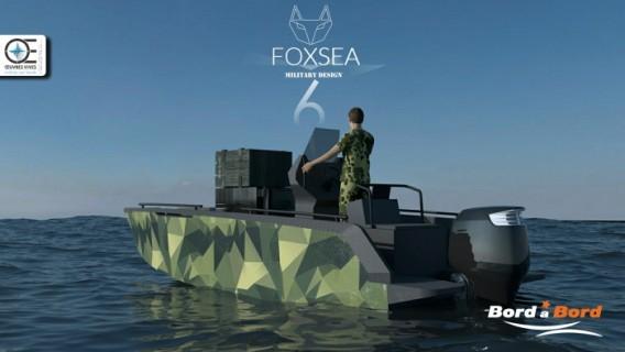 FOXSEA 660 PRO