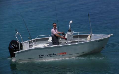 Dervinis 495