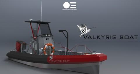 VALKYRIE 6