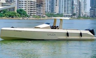 Galéa 1100