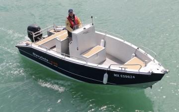 BORD A BORD boats