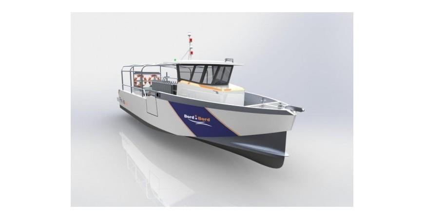 Découvrez notre nouveau bateau de plongée : le PIXSEA 10.50